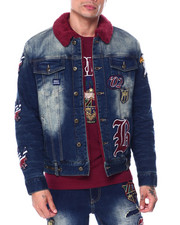 Born Fly - Ancestor Jacket-2445217