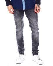 Men - Seamed Slim Fit Stretch Jean-2445259