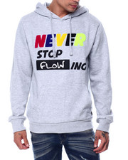 Buyers Picks - Never Stop Flowing Hoodie-2445194