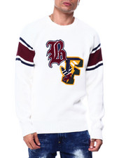 Born Fly - TRADITION SWEATER-2445367