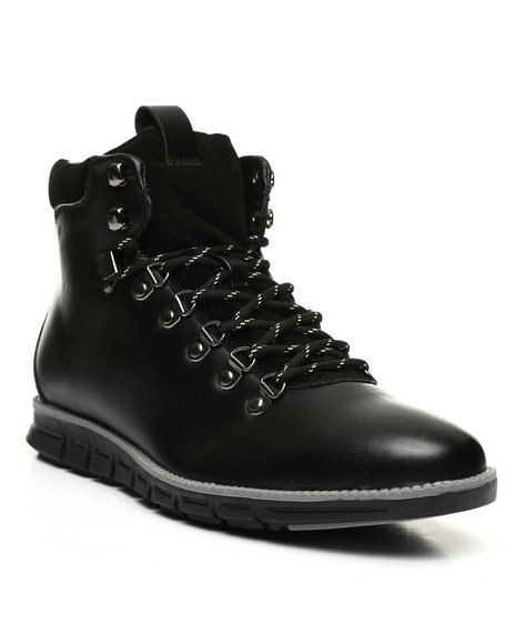 Buyers Picks - Lace-Up Hiker Boots