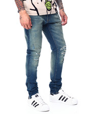 Jordan Craig - Rip + Repair Stretch Jeans-2445266