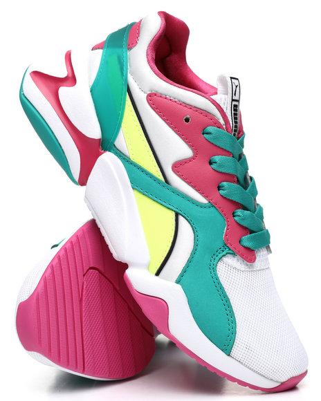 Puma - Nova MeshSD Sneakers