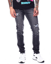 Jeans & Pants - Distressed Jean-2445519