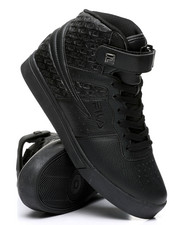 Footwear - Vulc 13 Mid Deboss Logos Sneakers-2443639