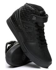 Fila - Vulc 13 Mid Deboss Logos Sneakers-2443639