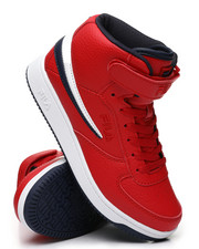 Fila - A-High Sneakers-2443132