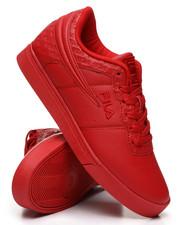 Vulc 13 Low Deboss Logos Sneakers