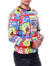 Freeze Max - Cereal Boxes Crewneck-2445912
