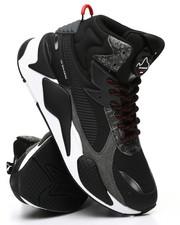 Footwear - Puma x Les Benjamins RS-X Mid Sneakers-2444218