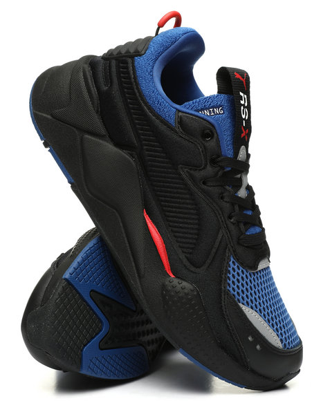 Puma - RS-X Softcase Sneakers