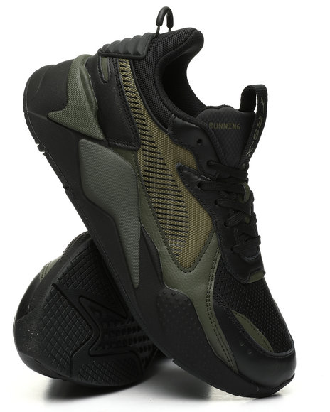 Puma - RS-X Winterized Sneakers