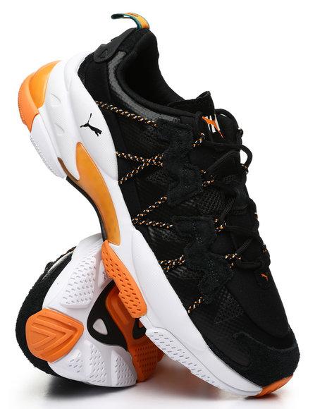 Puma - Puma x Helly Hansen LQD Cell Omega Sneakers