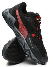 Puma - Puma x Les Benjamins Storm Sneakers-2444207