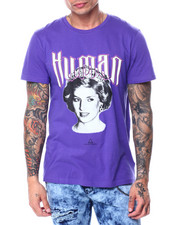 Eleven Paris - Royalty Human Tee-2444516
