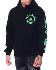 Black Pyramid - Total Coverage Logo Hoody-2445310