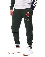 Sweatpants - fisticuff pant-2446060