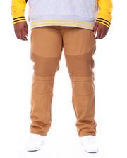 Buyers Picks - Biker Style Twill Pants (B&T)-2440893