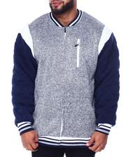 Outerwear - Sherpa Lined LT Jacket (B&T)-2445469
