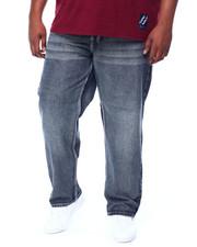 Men - Relaxed Fit Denim Jean (B&T)-2444446
