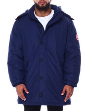 Outerwear - Heavy Snorkel Jacket (B&T)-2446223