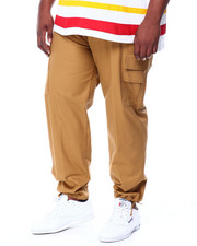 Pants - Cargo Long Pant Two Sided Cargo Pockets (B&T)-2440975