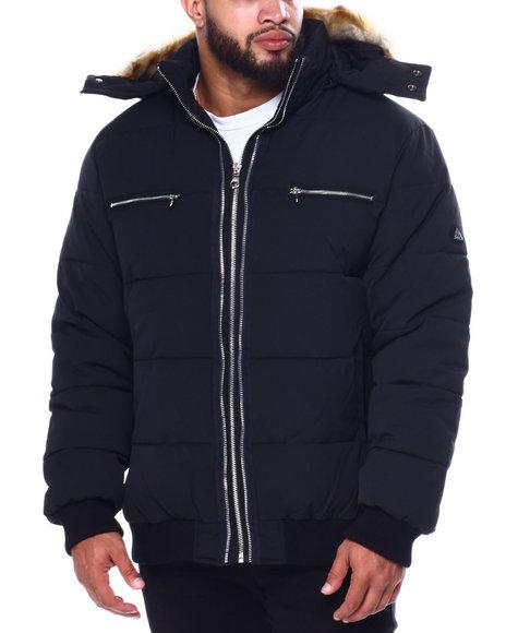 Buyers Picks - Spire Short Snorkel Jacket (B&T)