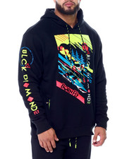 Born Fly - Experts Pullover Hoodie (B&T)-2446212
