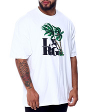 LRG - Gusty Palms S/S Tee (B&T)-2446162