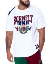 Born Fly - Pedigree S/S Tee (B&T)-2446188