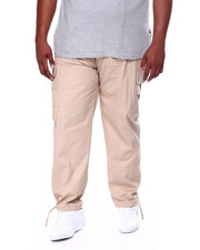 Pants - Cargo Long Pant Two Sided Cargo Pockets (B&T)-2440962