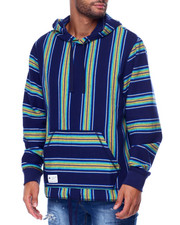 The Camper - RIPTIDE PONCHO HOODIE-2445973