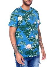 Buyers Picks - Tropical Flower Tee-2446391