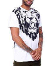 Buyers Picks - Lion Print Tee-2446650
