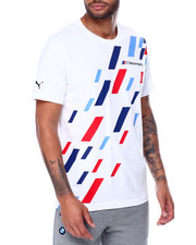 Puma - BMW MMS Graphic Tee-2446891