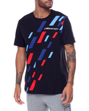 Puma - BMW MMS Graphic Tee-2446896
