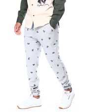 Hustle Gang - tough bear pant-2446976