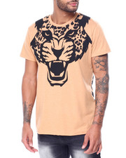 Buyers Picks - Leopard Print Tee-2446625