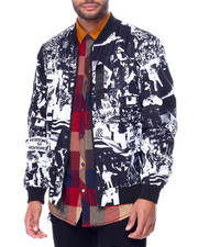 Sean John - Protest Print Jacket-2446986