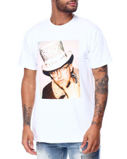 Diamond Supply Co - DMND X KEITH HARING IN A HAT TEE-2447242