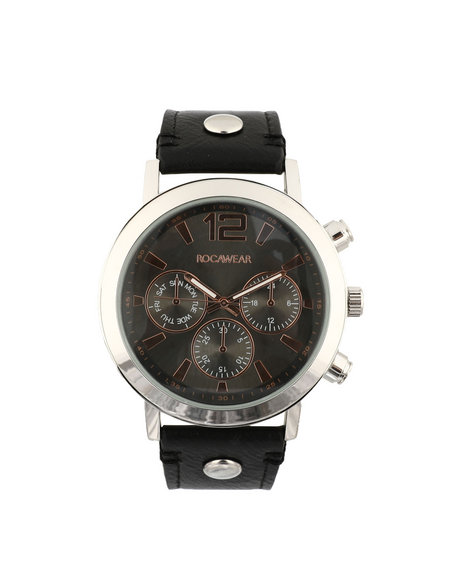 Rocawear - Core Single Watch