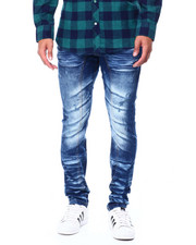 Mens-Winter - Seamed Slim Fit Stretch Jean-2445041