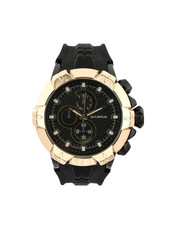 Rocawear - Gold Face Watch-2444313