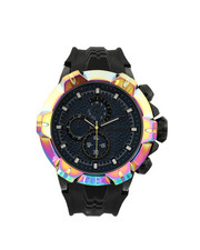 Rocawear - Irridescent Face Watch-2444303