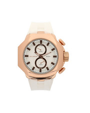 Accessories - Gold Face Watch-2444331