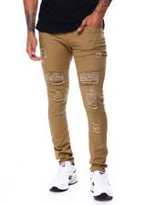 Pants - Twill Biker Pant-2445675