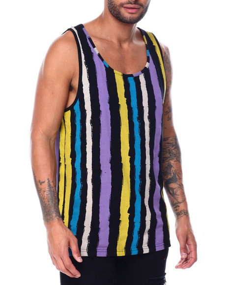 Buyers Picks - Chalkstripe tank top