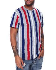 Buyers Picks - Color Chalk Stripe Tee-2446372