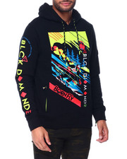 Born Fly - Experts Hoody-2446914