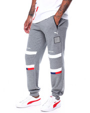 Puma - BMW MMS STREET SWEAT PANTS-2447280